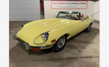1969 Jaguar E-Type for sale 101380624