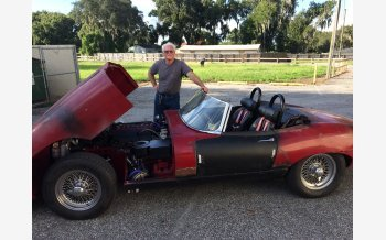 1969 Jaguar XK-E for sale 101515945
