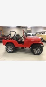 1969 Jeep CJ-5 for sale 101194181