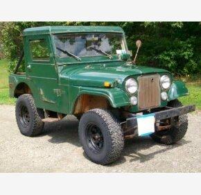 1969 Jeep CJ-5 for sale 100906031