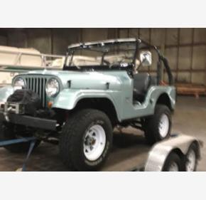 1969 Jeep CJ-5 for sale 100943109