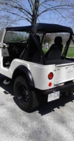 1969 Jeep CJ-5 for sale 101201112