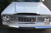 1969 Jeep Wagoneer Limited for sale 101048152