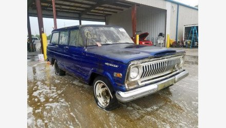 1969 Jeep Wagoneer for sale 101321746