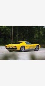 1969 Lamborghini Miura for sale 101319341