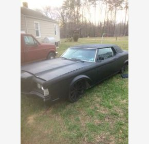 1969 Lincoln Continental for sale 100858959