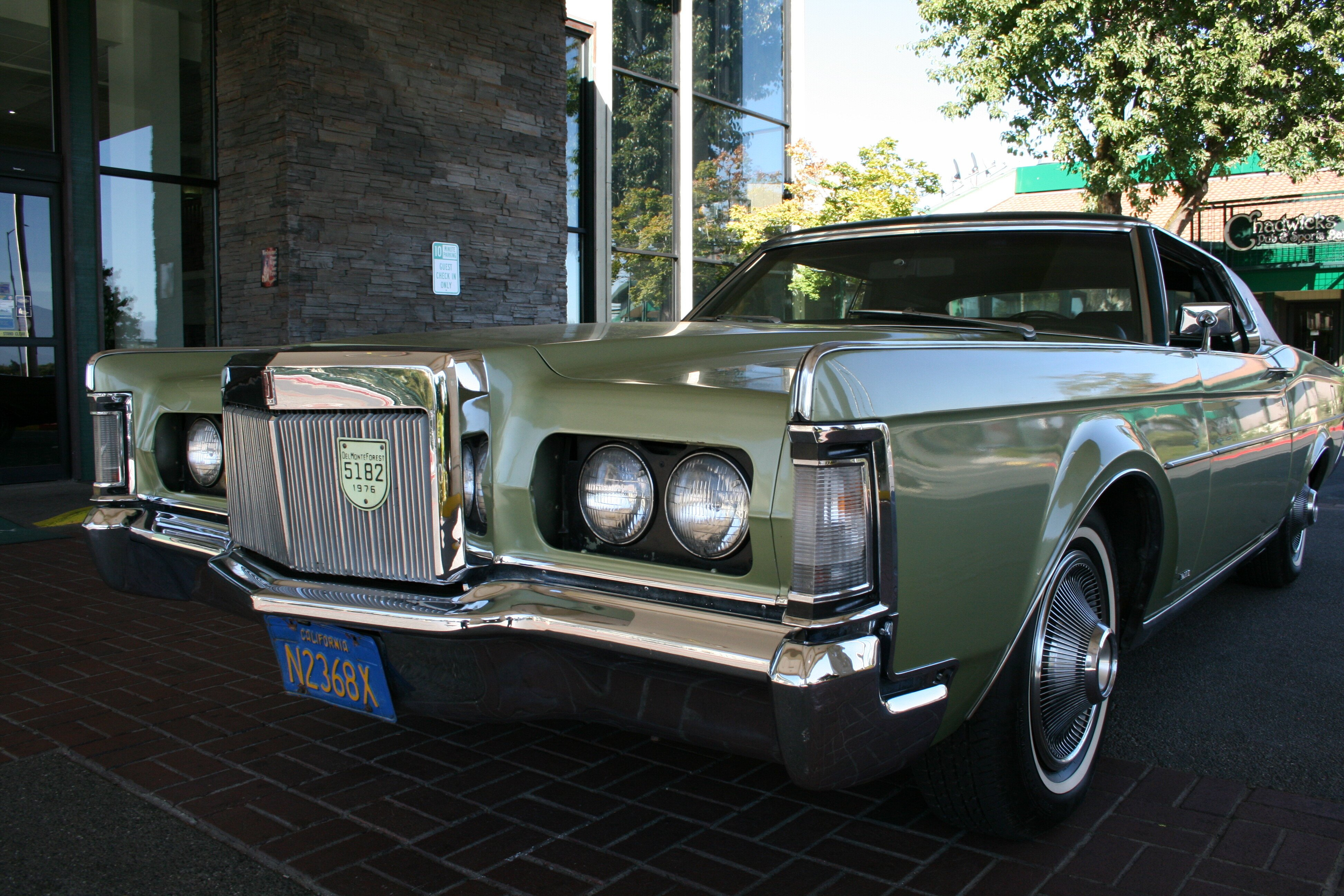 1969 lincoln continental classics for sale classics on autotrader
