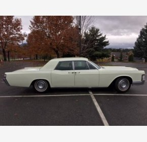 1969 Lincoln Continental for sale 101264663