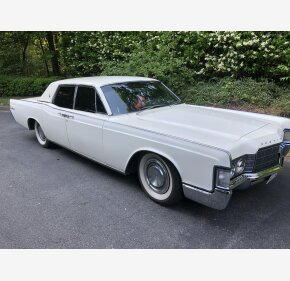 1969 Lincoln Continental for sale 101338732