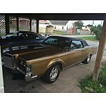 1969 Lincoln Continental for sale 101585273