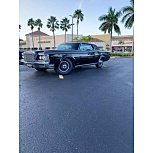 1969 Lincoln Continental for sale 101585580
