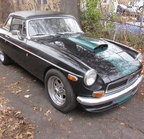1969 MG MGB for sale 101058529