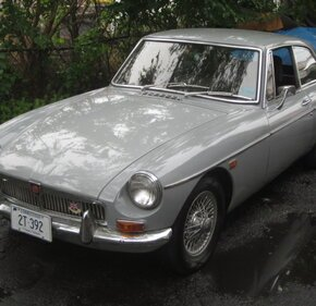 1969 MG MGB for sale 101163269