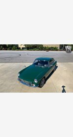 1969 MG MGB for sale 101203975