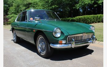 1969 MG MGB for sale 101321216