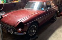 1969 MG MGB for sale 101414269