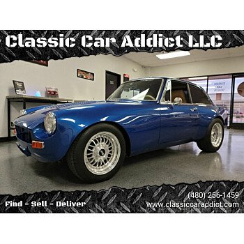 1969 MG MGB for sale 101453396