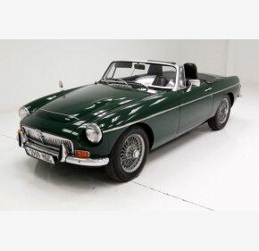 1969 MG MGC for sale 101060799