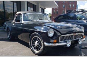 1969 MG MGC for sale 101396469