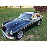1969 MG MGC for sale 101401014