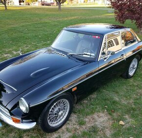 1969 MG MGC for sale 101401014