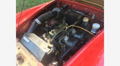 1969 MG Midget for sale 101106611