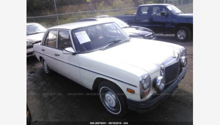 1969 Mercedes-Benz 250 for sale 101209960