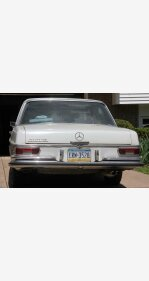 1969 Mercedes-Benz 280SE for sale 100760515