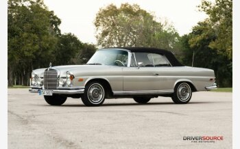 1969 Mercedes-Benz 280SE for sale 101268366