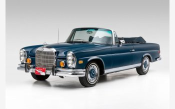 1969 Mercedes-Benz 280SE for sale 101283730