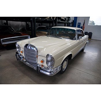 1969 Mercedes-Benz 280SE for sale 101318292
