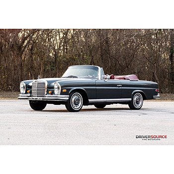 1969 Mercedes-Benz 280SE for sale 101426486