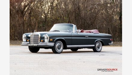 1969 Mercedes-Benz 280SE for sale 101426486