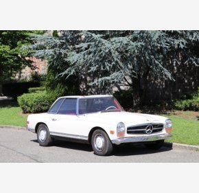 1969 Mercedes-Benz 280SL for sale 101022713