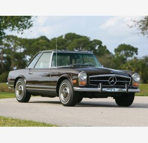 1969 Mercedes-Benz 280SL for sale 101106015