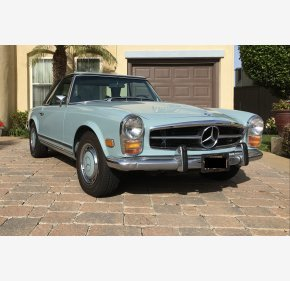 1969 Mercedes-Benz 280SL for sale 101257397