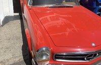 1969 Mercedes-Benz 280SL for sale 101269947