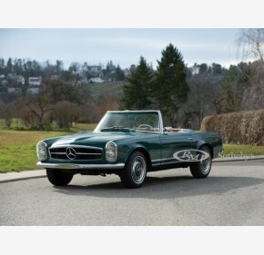 1969 Mercedes-Benz 280SL for sale 101319461