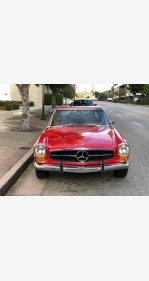 1969 Mercedes-Benz 280SL for sale 101322648