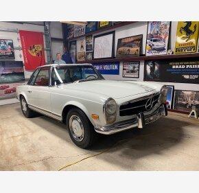 1969 Mercedes-Benz 280SL for sale 101386885