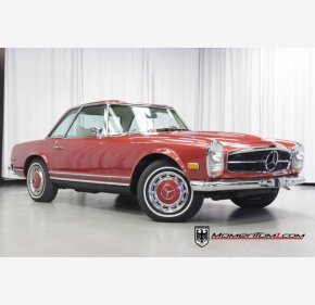 1969 Mercedes-Benz 280SL for sale 101409575