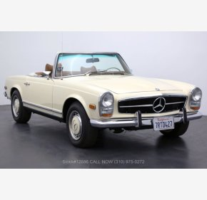 1969 Mercedes-Benz 280SL for sale 101414837
