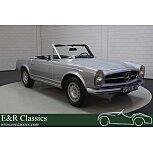 1969 Mercedes-Benz 280SL for sale 101579368