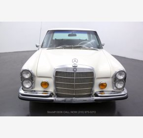 1969 Mercedes-Benz 300SEL for sale 101439272