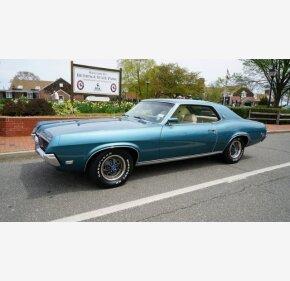 1969 Mercury Cougar for sale 101000680