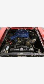 1969 Mercury Cougar for sale 101056314