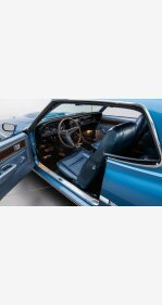 1969 Mercury Cougar for sale 101179907