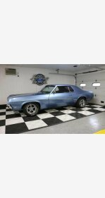 1969 Mercury Cougar for sale 101230551