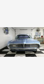 1969 Mercury Cougar for sale 101230648