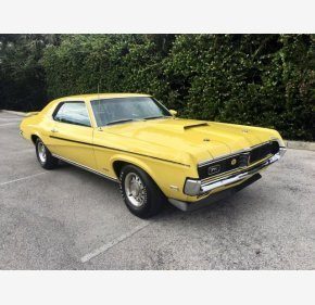 1969 Mercury Cougar for sale 101282655